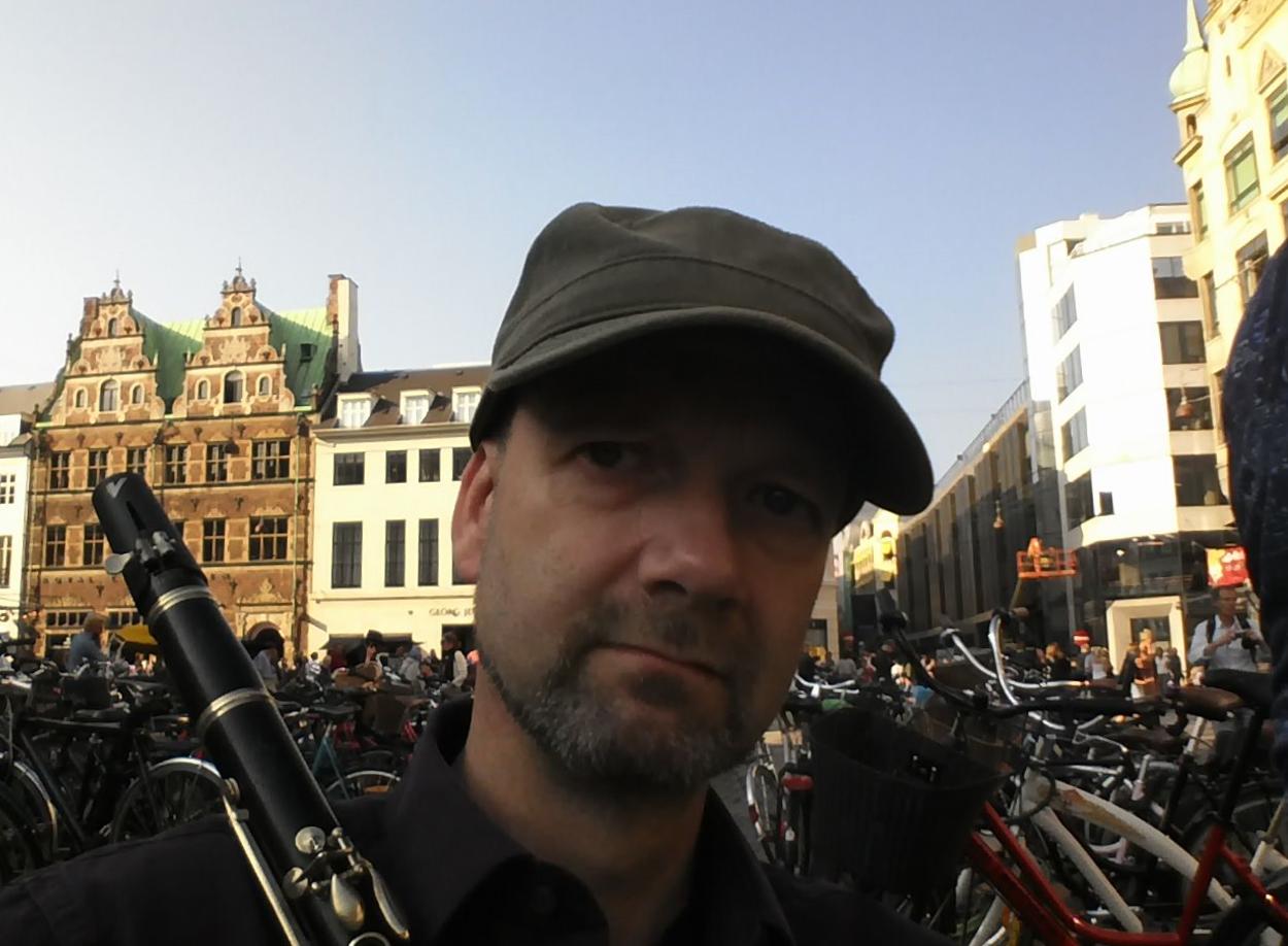 Capion Larsen - New Orleans Jazz